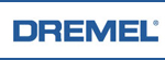 Dremel Small Logo Button
