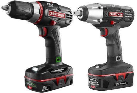 Craftsman-C3-19.2-Volt-Cordless-Mechanics-Tool-Combo-Kit