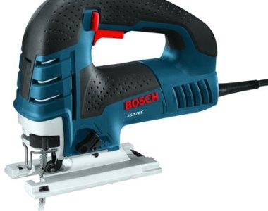 Bosch JS470E Top-Handle 7 amp Jig Saw