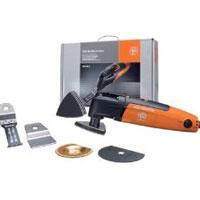 Fein MultiMaster FMM 250Q Variable Speed Multi Tool Nov 2010 Gift Guide
