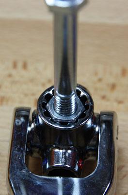 Kobalt Multi Drive Wrench SAE Socket Bolt Test Straight Fit