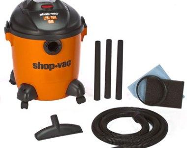 Shop Vac 12 Gallon 4-5 HP
