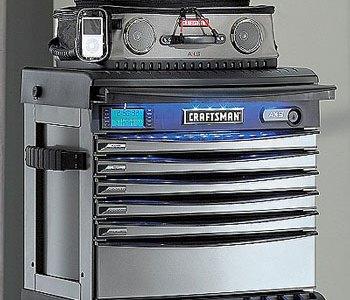 Craftsman AXS Tool Storage Cabinet