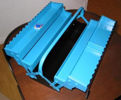 Hazet 190L Cantilever Tool Box