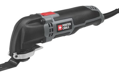 Porter Cable Corded Oscillating Multi-Tool