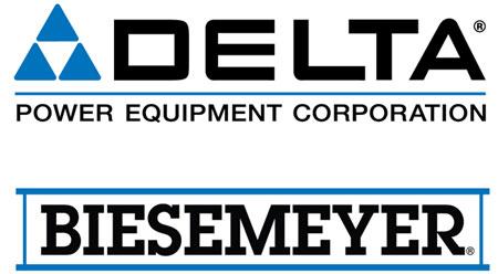 Delta Biesemeyer Logo