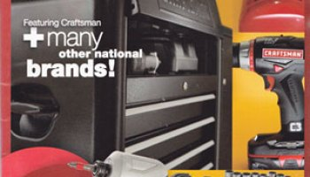 Has anyone seen a new sears or craftsman tool catalog for 2014 2015 new sears catalog is a craftsman catalog kind of sciox Gallery