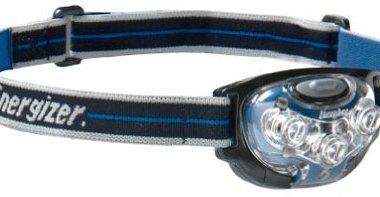 Energizer Trail Finder LED Headlamp