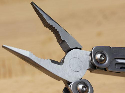 Leatherman Sidekick Multi-Tool Pliers Deployed