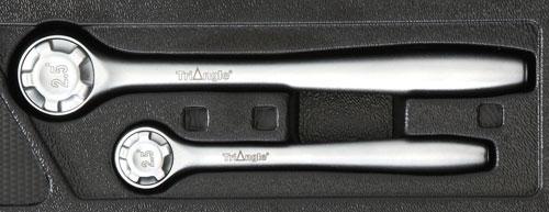 Triangle Tools Nano-Ratchet