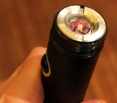 Dewalt LED Flashlight 3D Exposed LED
