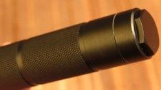 Dewalt LED Flashlight 3D Tailcap