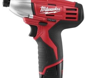 Milwaukee M12 Impact Driver 2450-22