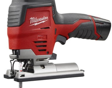 Milwaukee M12 Jig Saw
