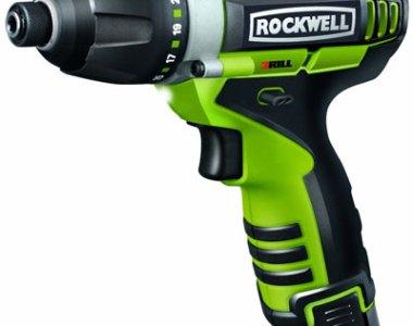Rockwell 3RILL Drill Driver