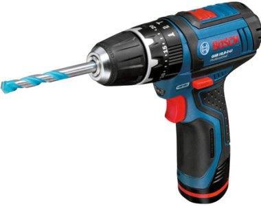 Bosch PS130-2A Hammer Drill Driver