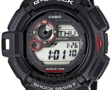 Casio G-Shock Mudman Scorpion Watch