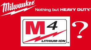 Milwaukee M4