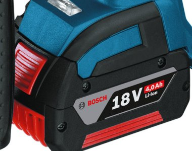 Bosch 18V 4.0Ah Battery