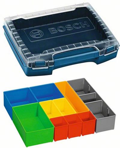 Bosch i-Boxx Medium