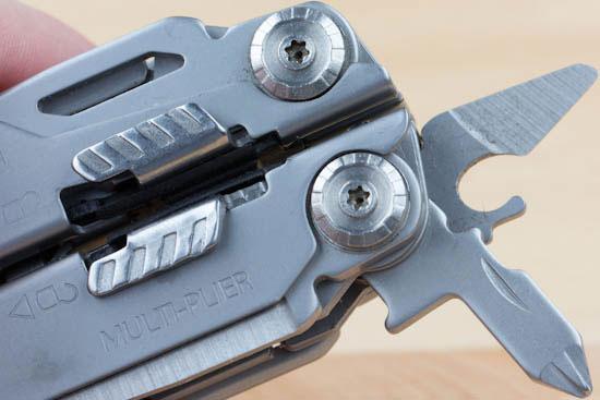 Gerber Flik Multi-Tool Phillips Screwdriver