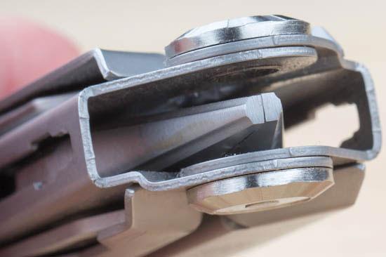 Gerber Flik Multi-Tool Pliers Tip Retracted