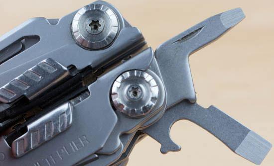 Gerber Flik Multi-Tool Screwdrivers Opener