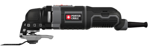 Porter Cable Oscillating Multi-Tool PCE605K
