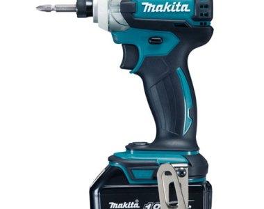 Makita LXDT06 Brushless Impact Driver