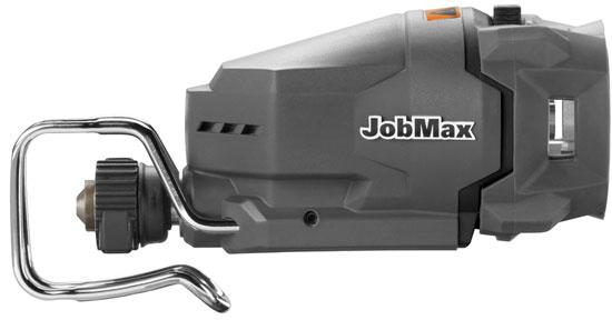 Ridgid JobMax Reciprocating Saw Attachment Bare