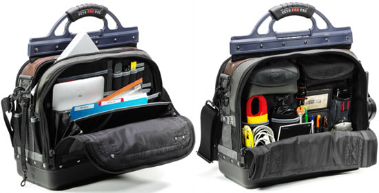 Veto Pro Pac LT Laptop Tech Bag
