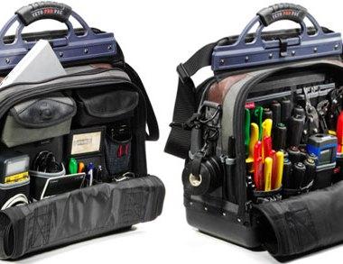 Veto Pro Pac XLT Laptop Tech Bag