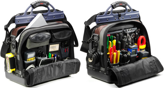 Veto Pro Pac XLT Laptop Tech Bag