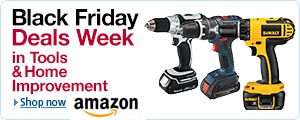 Amazon Black Friday Deals Week Link