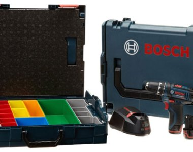 Bosch PS31 L-Boxx Combo