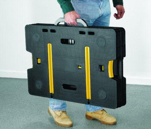 Keter Folding Workbench Size