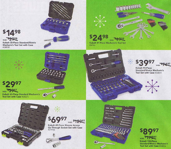 Lowes Black Friday 2012 Tools 3