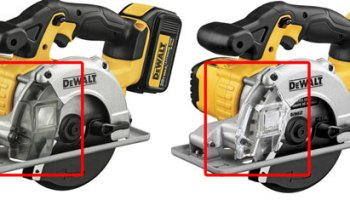 dewalt 20v tools. dewalt 20v metal-cutting saw kit now comes with two xr 4.0ah battery packs 20v tools