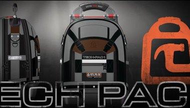 Veto Pro Pac Tech Pac-1 Tool Backpack