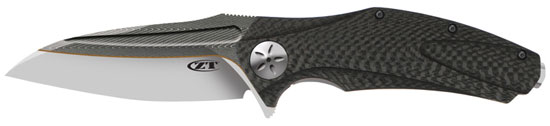 Zero Tolerance 0777 Knife