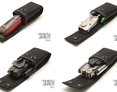 Skinth Shield Sheaths
