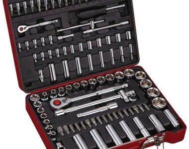Bovidix Mechanics Tool Set