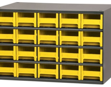 Akro-Mils Drawer Storage Bin Cabinet