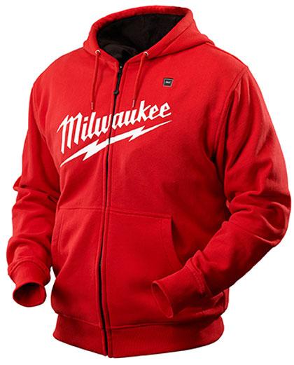 Milwaukee M12 Heated Hoodie