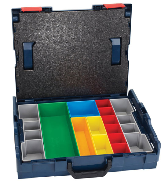 Bosch L-Boxx-1A Tool Case