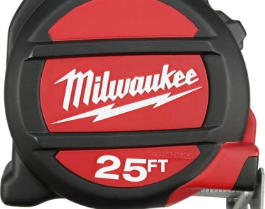 Milwaukee Tape Measure