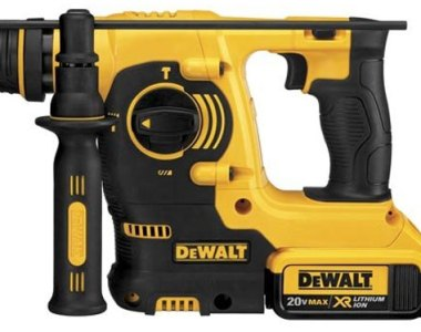 Dewalt 20V Cordless Rotary Hammer DCH253M2