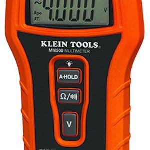 Klein MM500 Auto Ranging Multimeter