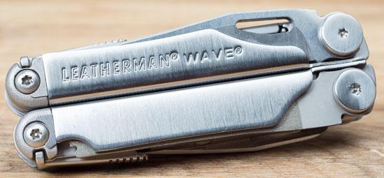 Leatherman Wave Multi-Tool