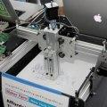 Maker Faire NYC 2012 CNC Pen